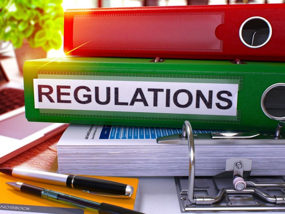Broker Dealer Regularion & Compliance